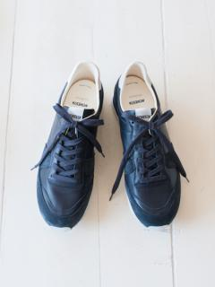 niuhans × NOVESTA Marathon Model (Dark Navy)