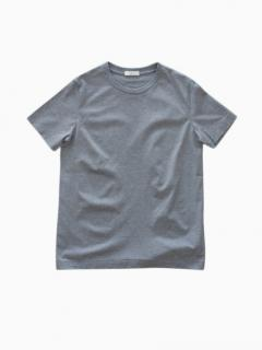 niuhans Suvin Cotton S/S Tee(Grey)