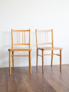 TON Chair(Czech)