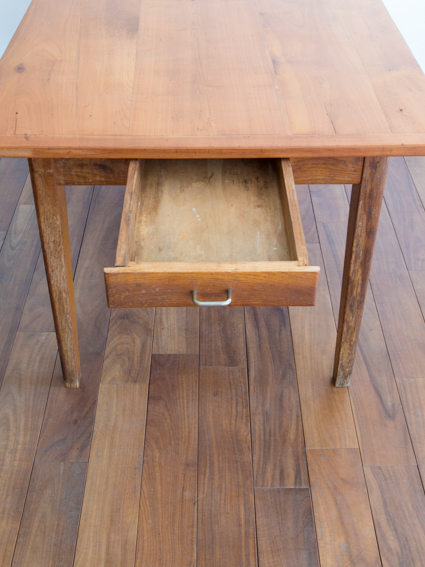 Cherry Dining Table  (France)