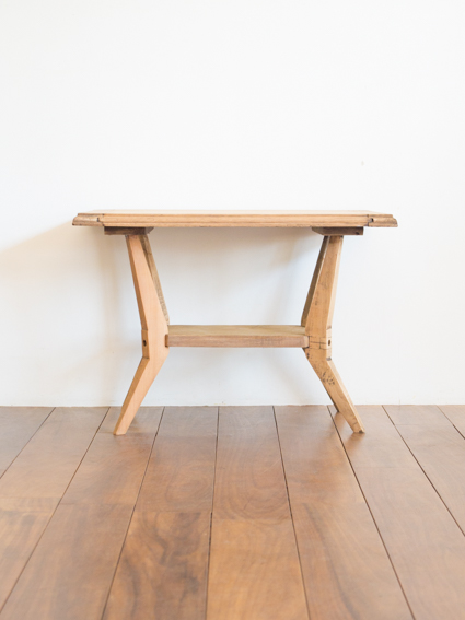 Oak Small Table  (France)