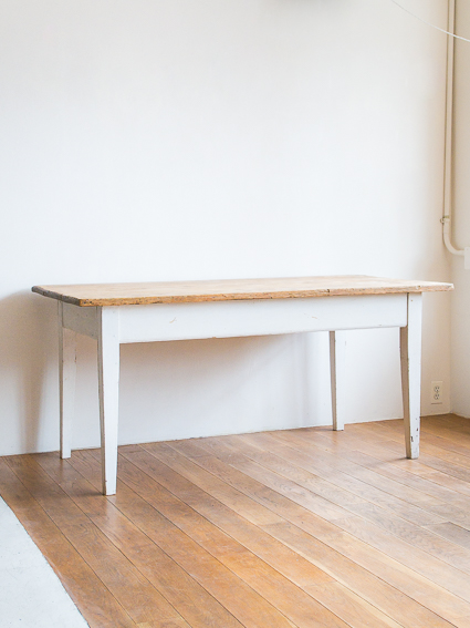 Dining Table (France) ※HOLD