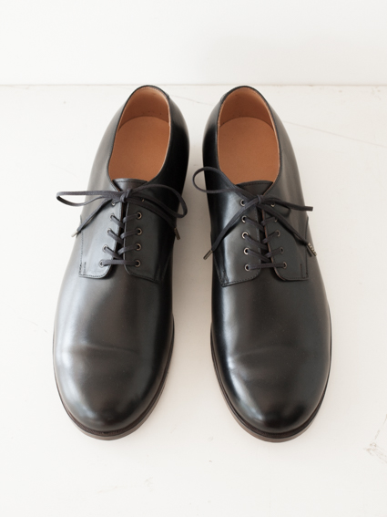 forme MC Plain Toe Shoes Men's - Carf (外羽根)