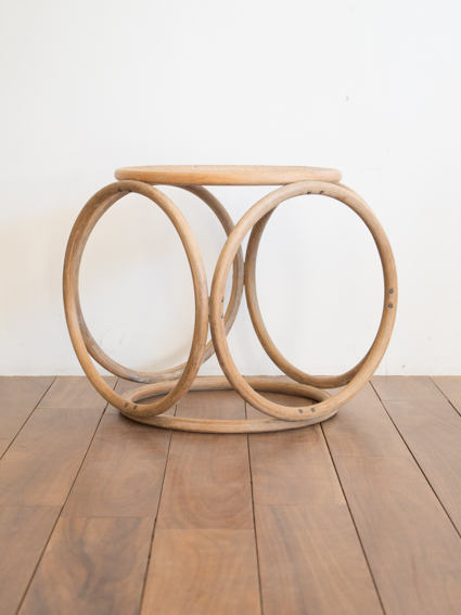 Coffee Table (THONET 1960`s)