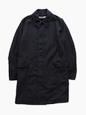 Honor gathering Tropical Wassher Coat (black)
