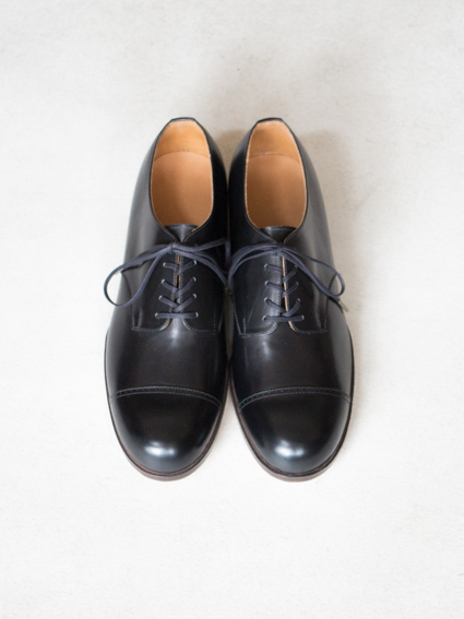 forme Lady's MC Straight Tip Shoes - Carf (外羽根)