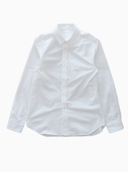 niuhans Sound Cloth Cotton Shirts (White)