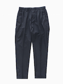 Honor gathering Summer Wool Tropical Pants (Ink)
