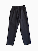 Honor gathering Tropical Washer Pants (black)