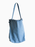 Aeta Shoulder Bag S  3 Pocket(DENIM)