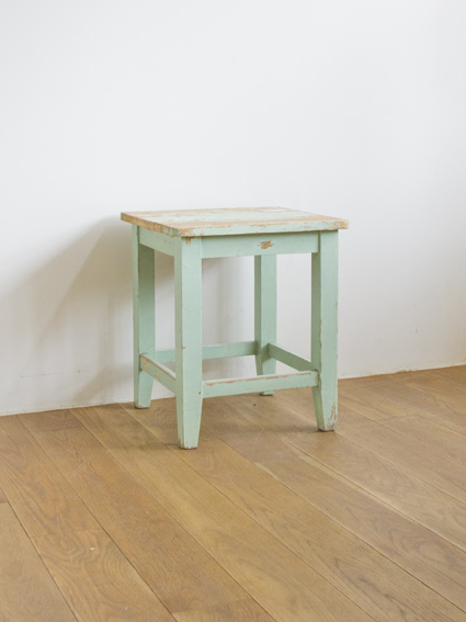 Stool Table(Hungary 1930's)