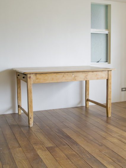 Table (England 1930's)