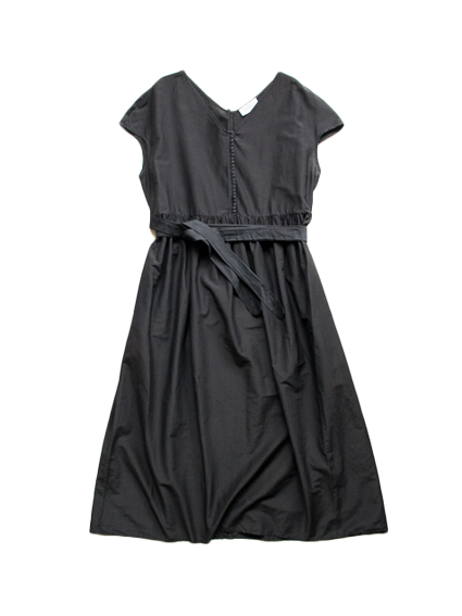 ANTOTE French Dress (Black)