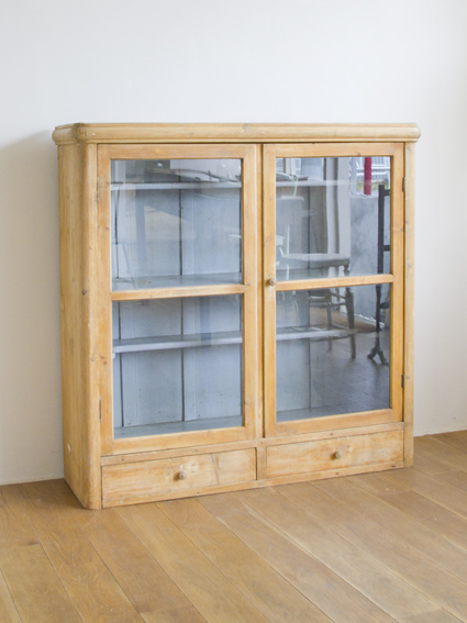 Glass Cabinet (France)