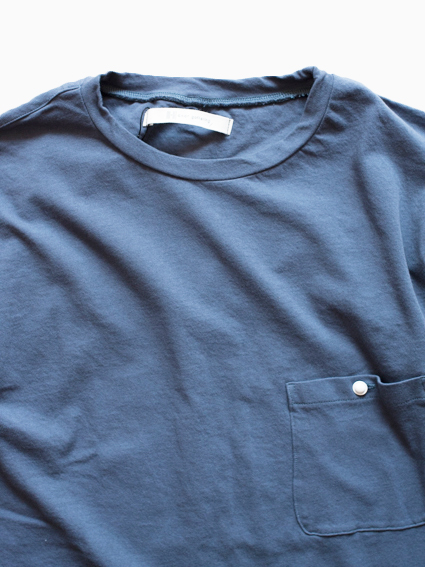 Honor gathering Cotton Twill T-Shirts (urban blue)