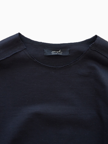 semoh Basque Shirts (Black)