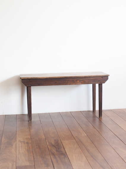 Low Table / Bench (England 1940's)