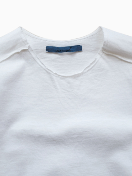 semoh Basque Shirts (White)