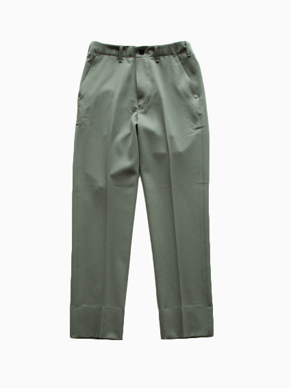 semoh Tapared Pants (Khaki)
