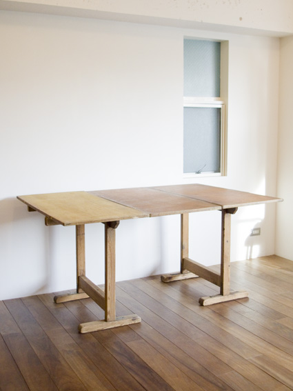 Atelier table(France)
