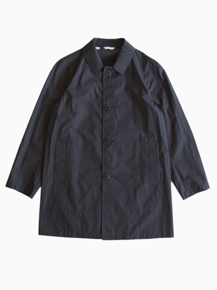 OH WELL Cotton Coat(BLACK)