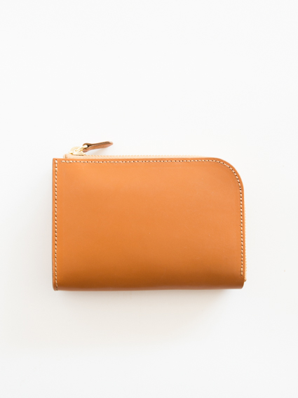 ViN Zip Short Wallet