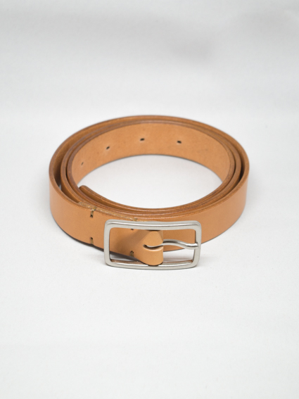 ViN  9 holes Belt  (Nickel)