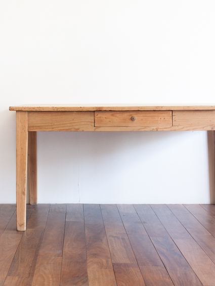 Dining table(France)