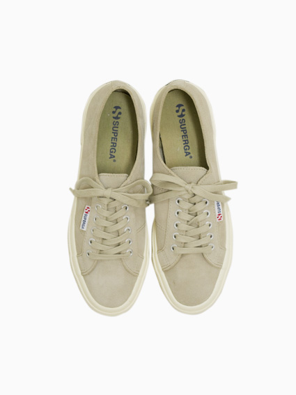 SUPERGA Sude(GRAY)