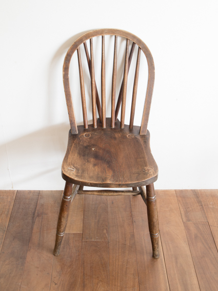 Windsor Chair (England 1940`s)