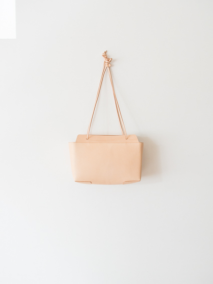 TIDI DAY BOXY BAG (Natural)