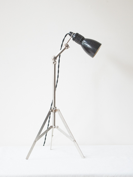 Desk Lamp (Germany 1950`s)