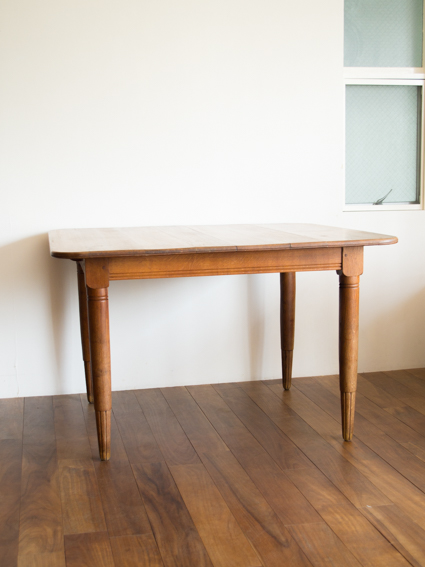 Square Table (France)
