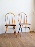 ERCOL Chair (England)