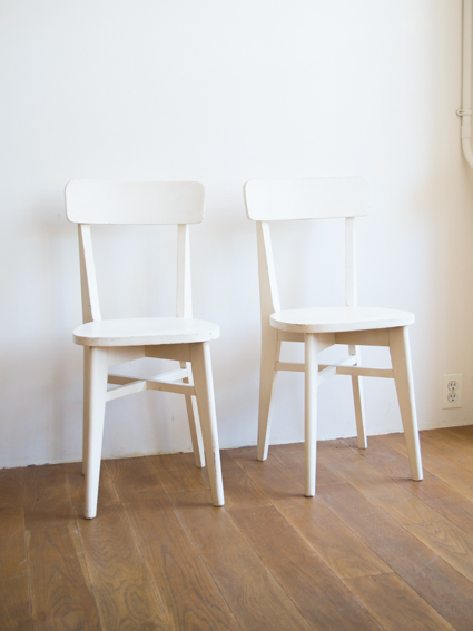 Dining Chair (France)