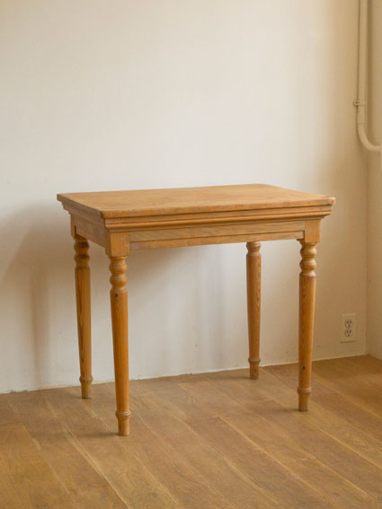 Table(France)
