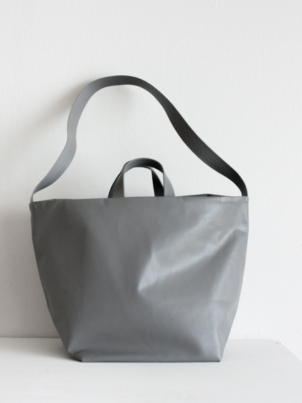 Aeta Shoulder Tote M Gray