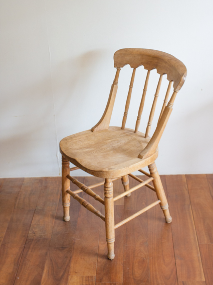 Windsor Chair (England)