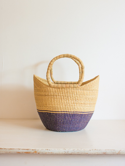 Bag/Blue(Africa/Burkina Faso)