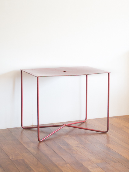 Iron Table (France 1940's)