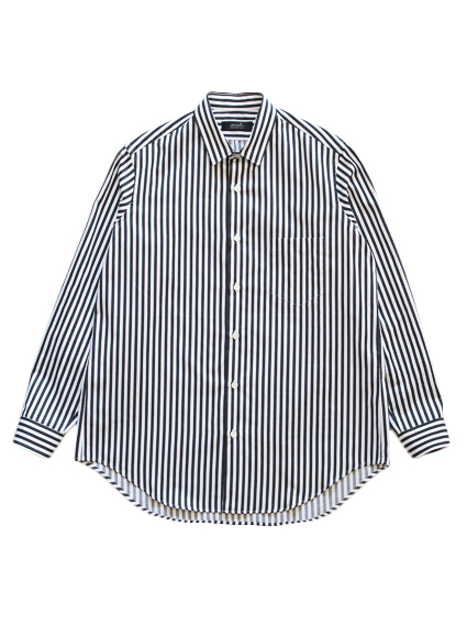 semoh Gather Shirts (Stripe)