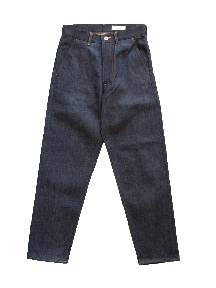 semoh Denim Pants