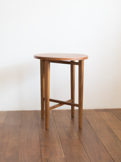 Folding Mini Side Table (England)