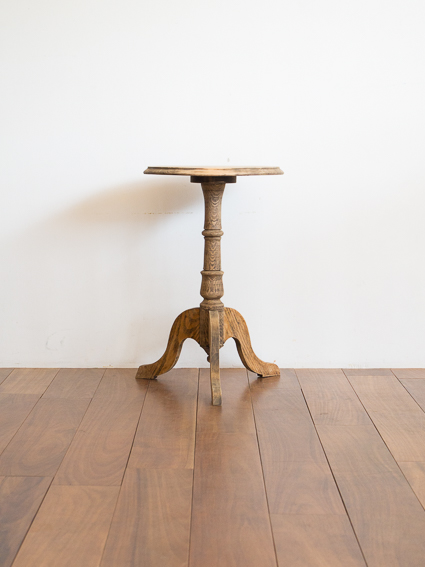 Side Table  (England 1940`s)