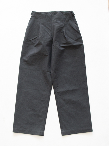 THE HINOKI Easy Pants (Green)