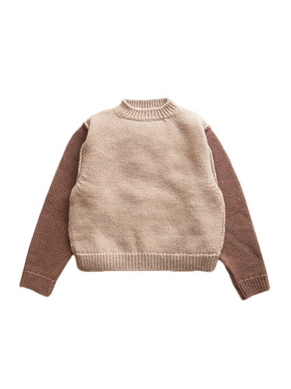 semoh Wool Knit - ladies