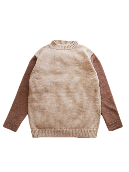 semoh Wool Knit - men`s