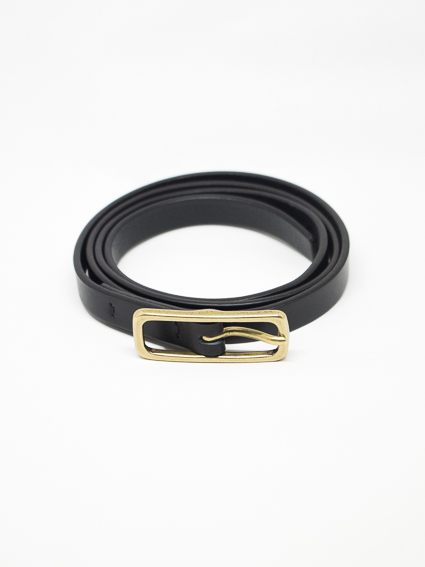 ViN  Narrow Belt  (Brass)