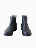 Honor gathering Side Goa Boots(black)