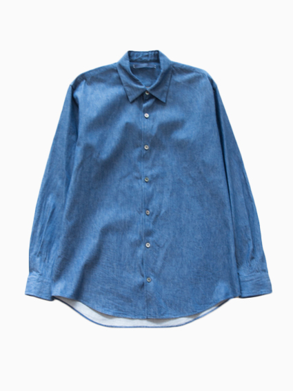 semoh Denim Shirts (LIGHT)
